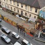 Trovata una bomba a Torino!