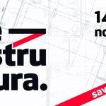 Torna a Torino RESTRUCTURA 2019!