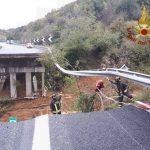 Maltempo e autostrade
