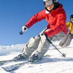 Da sabato si scia. Aprono gli impianti sciistici in Piemonte e Val D'aosta.