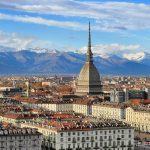 Si registra un calo di Airbnb Torino. Sempre meno host.
