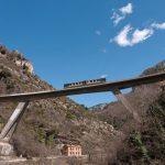 La lunga storia della ferrovia Cuneo – Ventimiglia.
