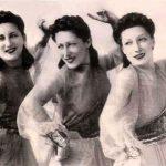 Lo sapevi che il Trio Lescano visse a Torino?