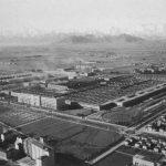 15 Maggio 1939: quando Mussolini inaugurò lo stabilimento Fiat di Mirafiori.